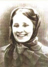 CONCHITA DEL MESSICO